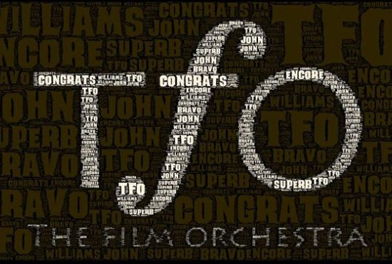 The Film Orchestra